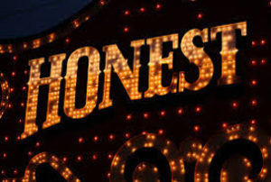 Why are we Afraid of Being Honest with Our Self