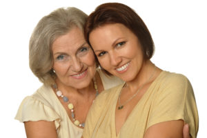What is Possible in a Adult Mother Daughter Retreat?
