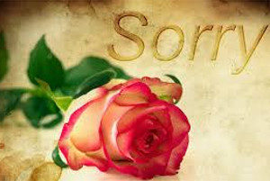 Regret and Forgiveness