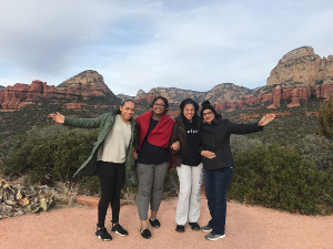 When is a Good Time for a Mother-Daughter Retreat